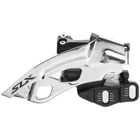 Shimano SLX FD-M7005 Umwerfer Direktmontage tief 3x10 Top Swing Schwarz